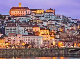 Guia dos Restaurantes - Coimbra