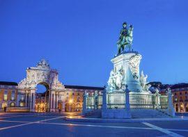 Guia dos Restaurantes - Lisboa