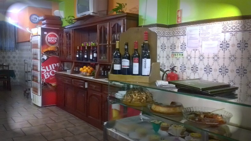 Restaurante Alecrim