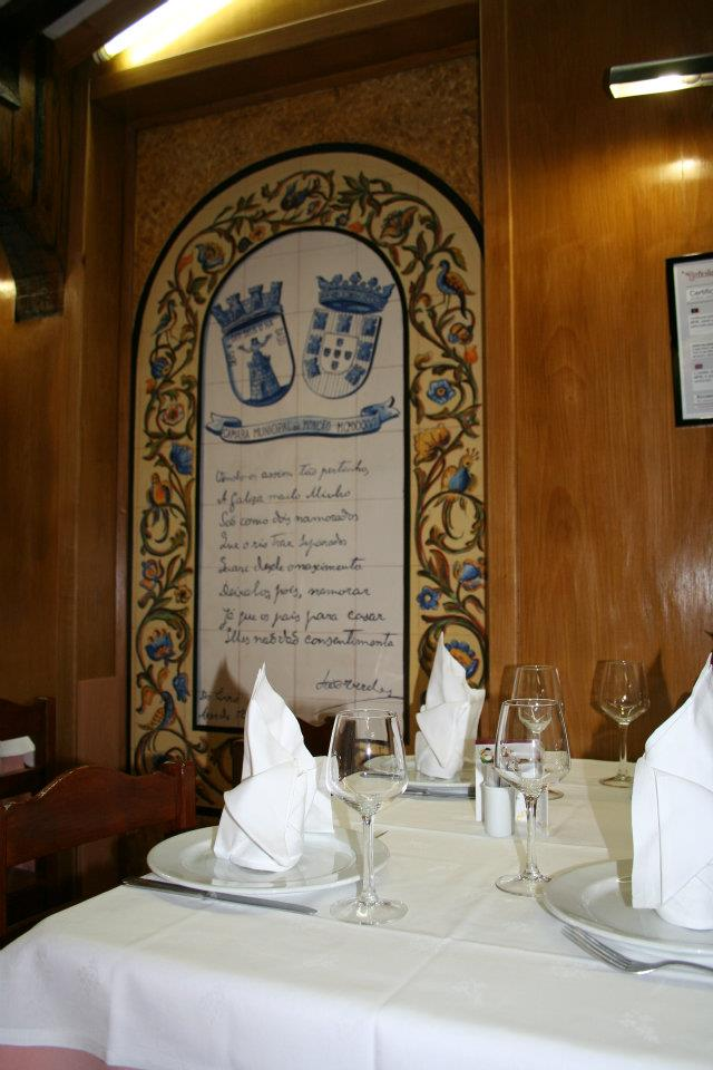 Restaurante Sete a Sete
