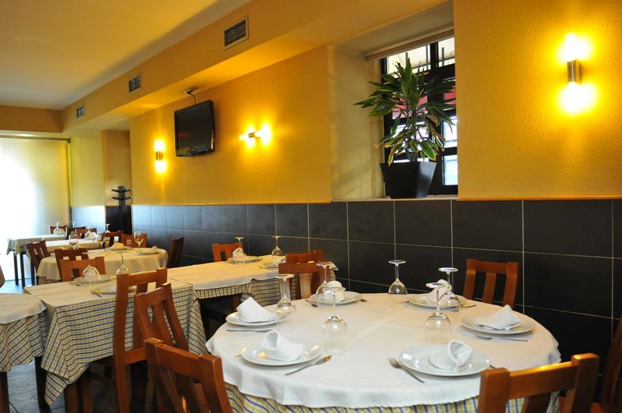 Restaurante Jácome