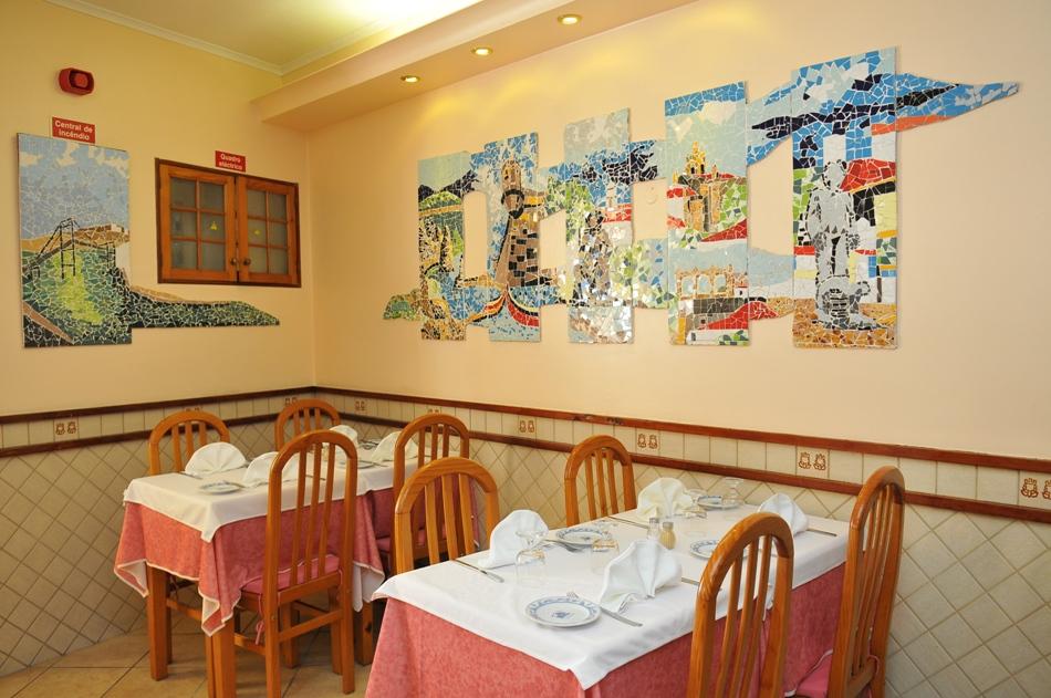 Restaurante Reis