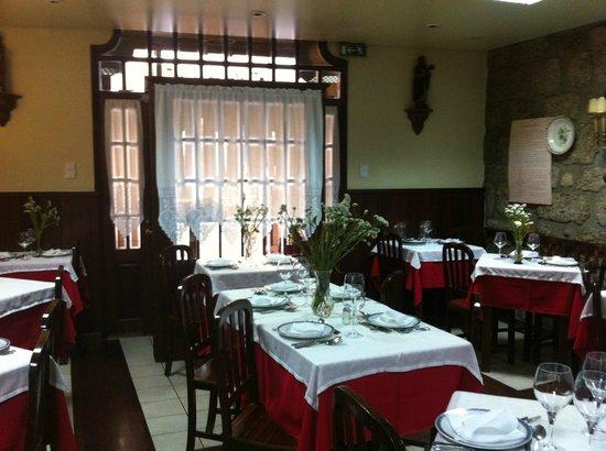 Restaurante Belo Horizonte