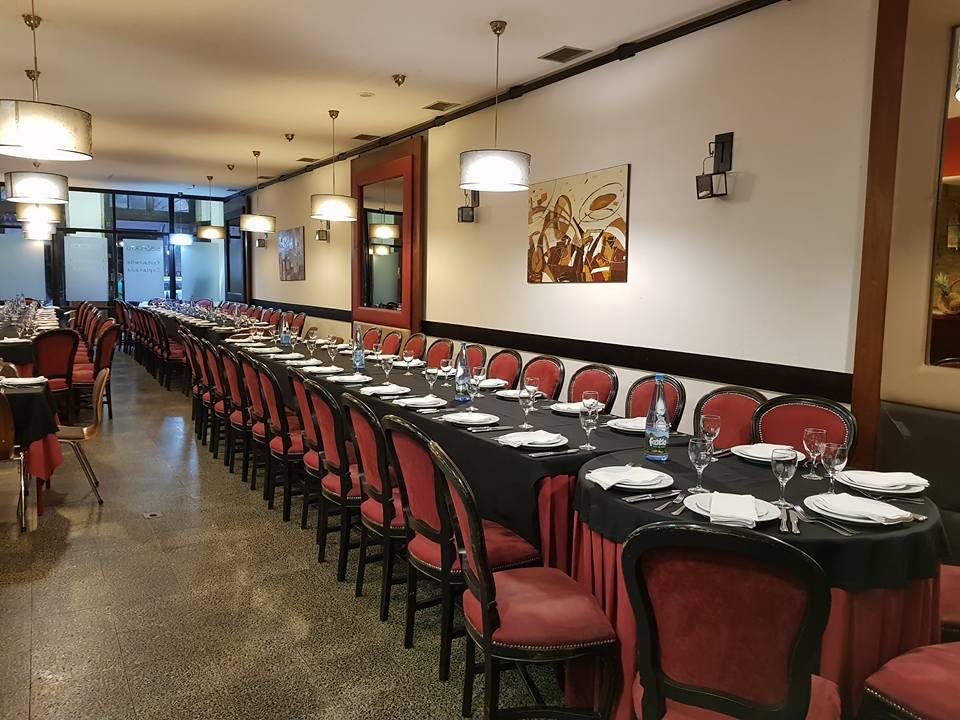 Bibóporto Restaurante Esplanada