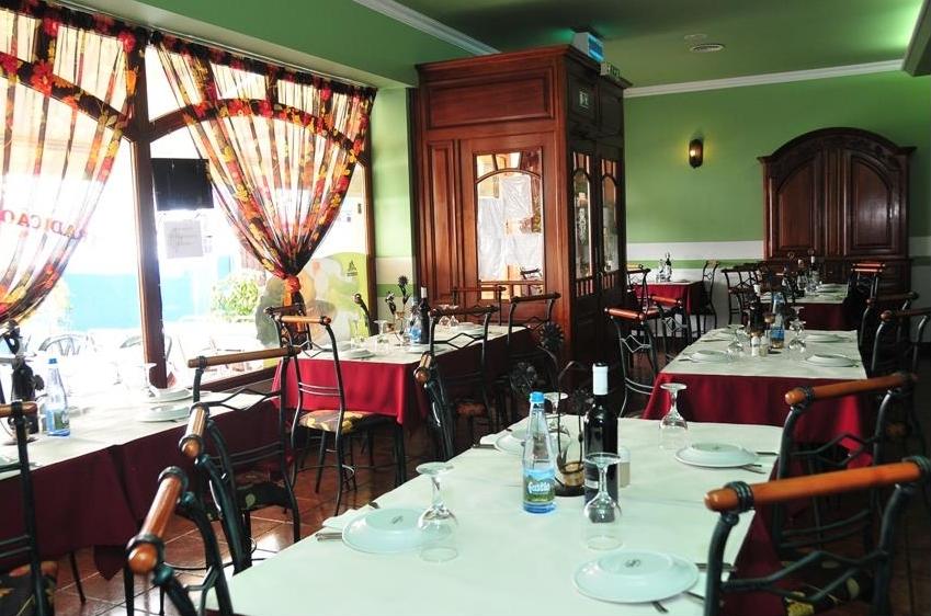 Restaurante O Brasão