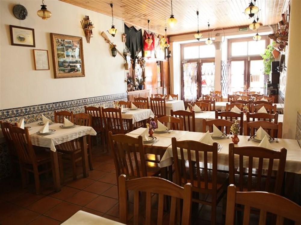Restaurante Residencial Caldeira