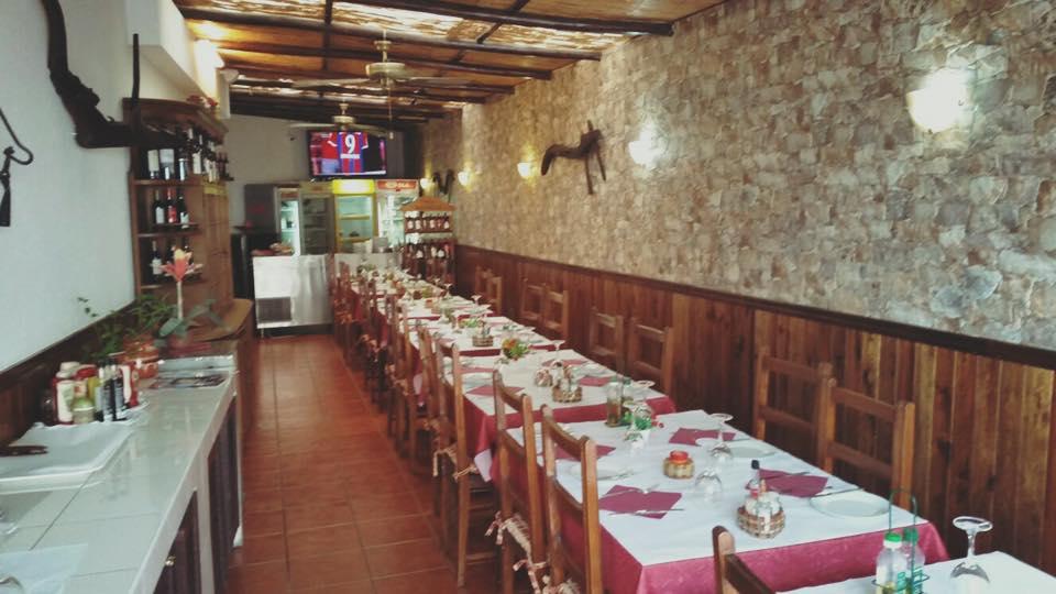 Restaurante Calheiros