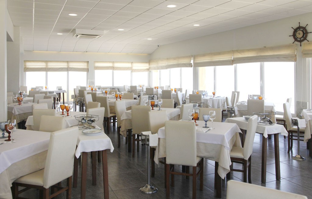 Restaurante Caximar