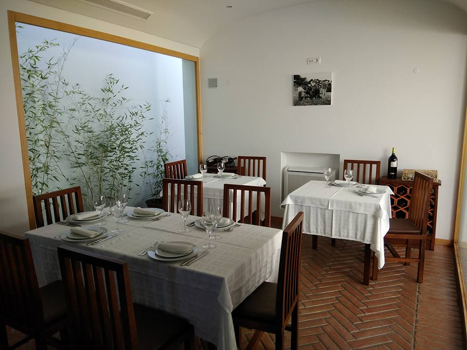 Restaurante Celeiro do Pinto