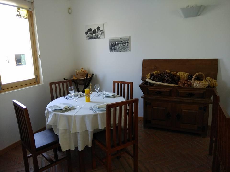 Restaurante Celeiro do Pinto