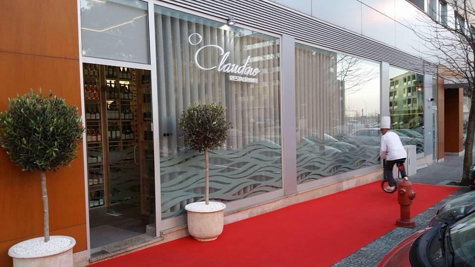 O Claudino Restaurante