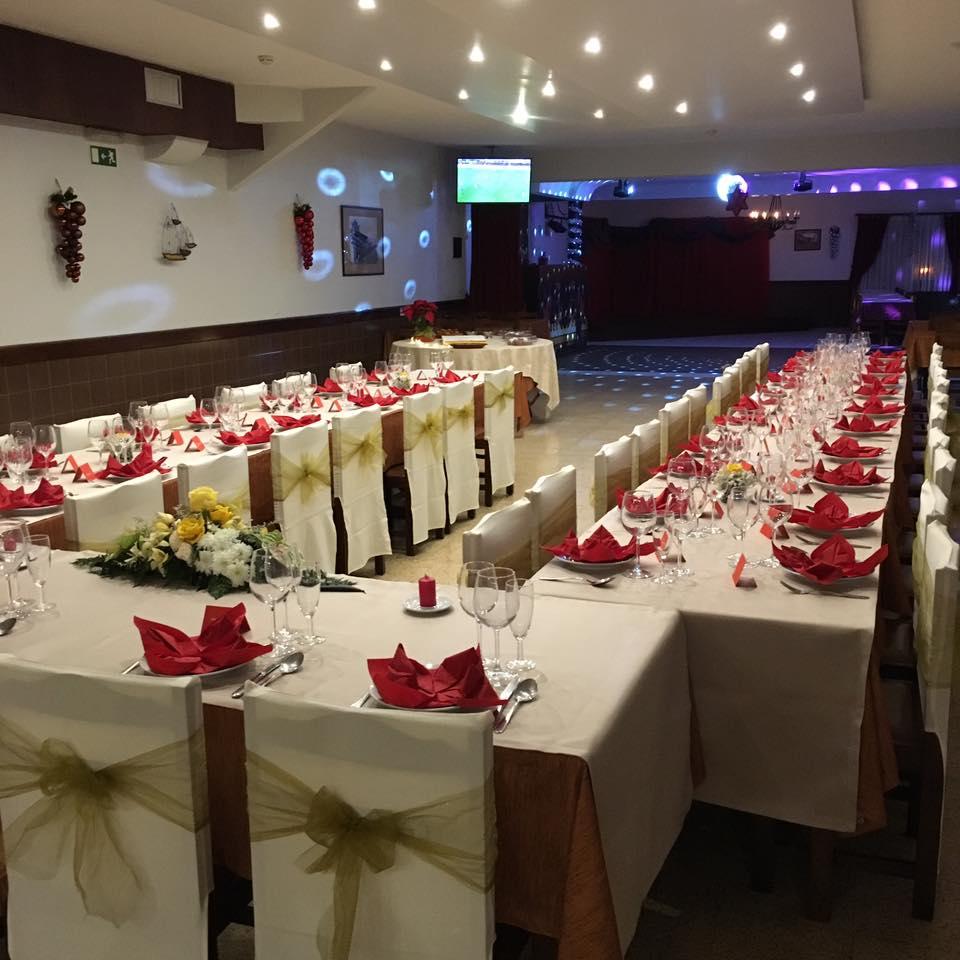 Restaurante Manjar Quinta da Pena