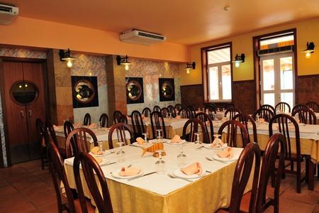 Restaurante Maré