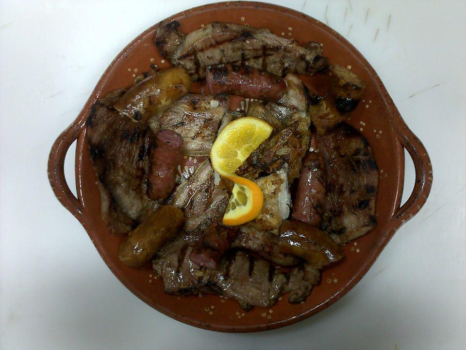 Restaurante Pedro dos Frangos I