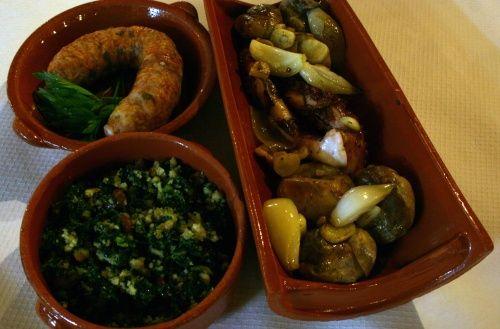 Restaurante Piadussa