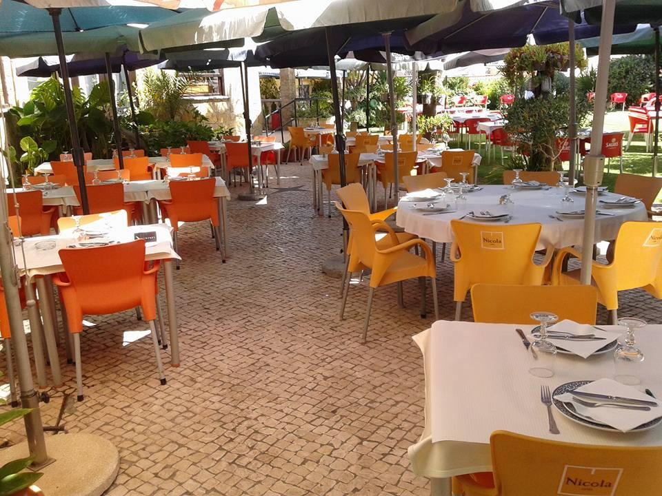 Restaurante Ponto Verde