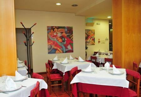 Restaurante Churrasqueira Santa Eulália