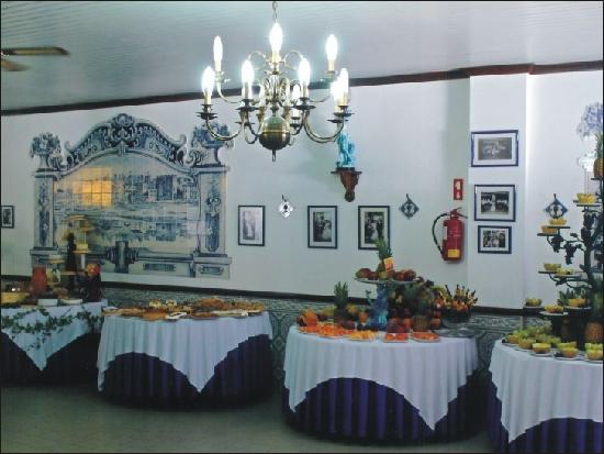 Restaurante São Nicolau