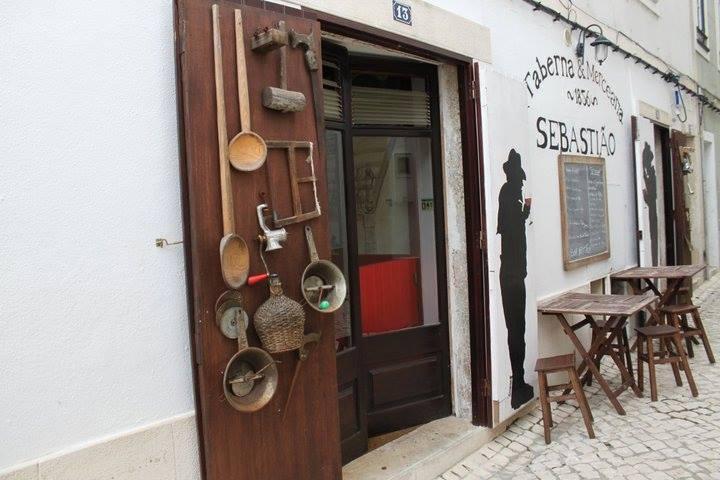 Taberna & Mercearia Sebastião