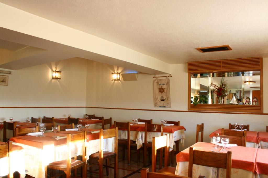 Restaurante Veleiros