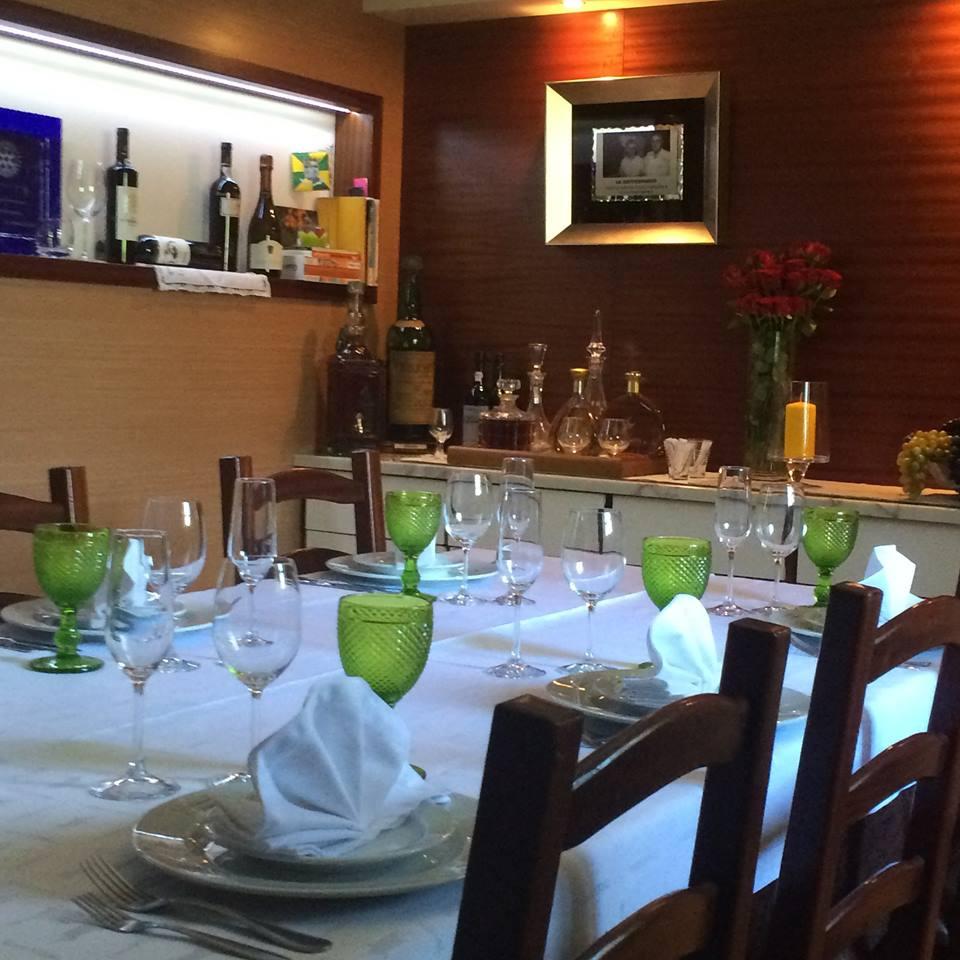 Restaurante  Vidal