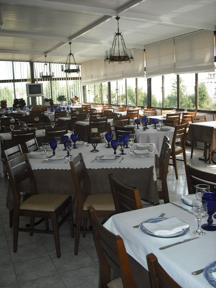 Restaurante Flor do Tâmega
