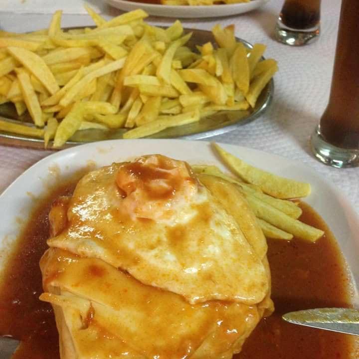 Restaurante Dina Queiróz