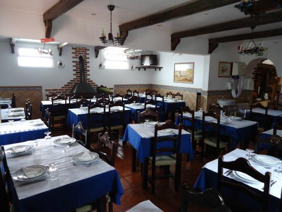 Restaurante Churrasqueira o Alemão