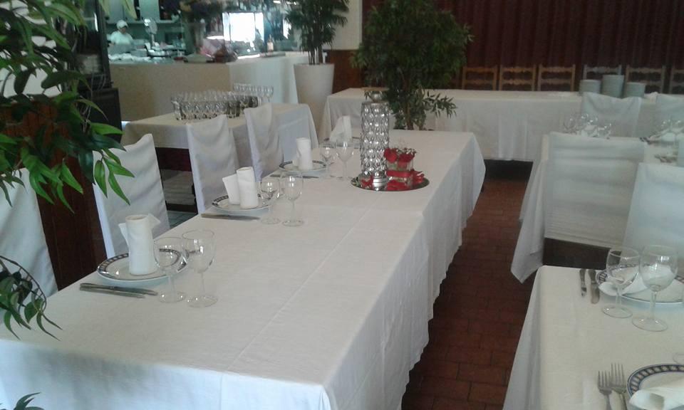 Restaurante Chuva