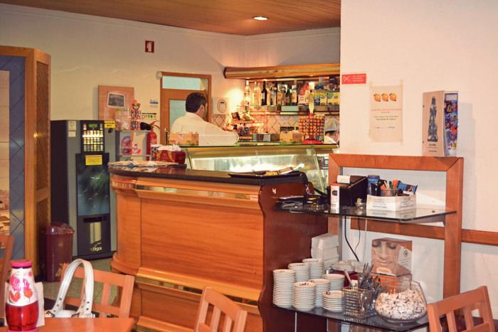 Restaurante Luiz da Rocha