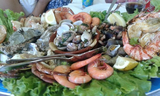 Restaurante Marisqueira O Luís