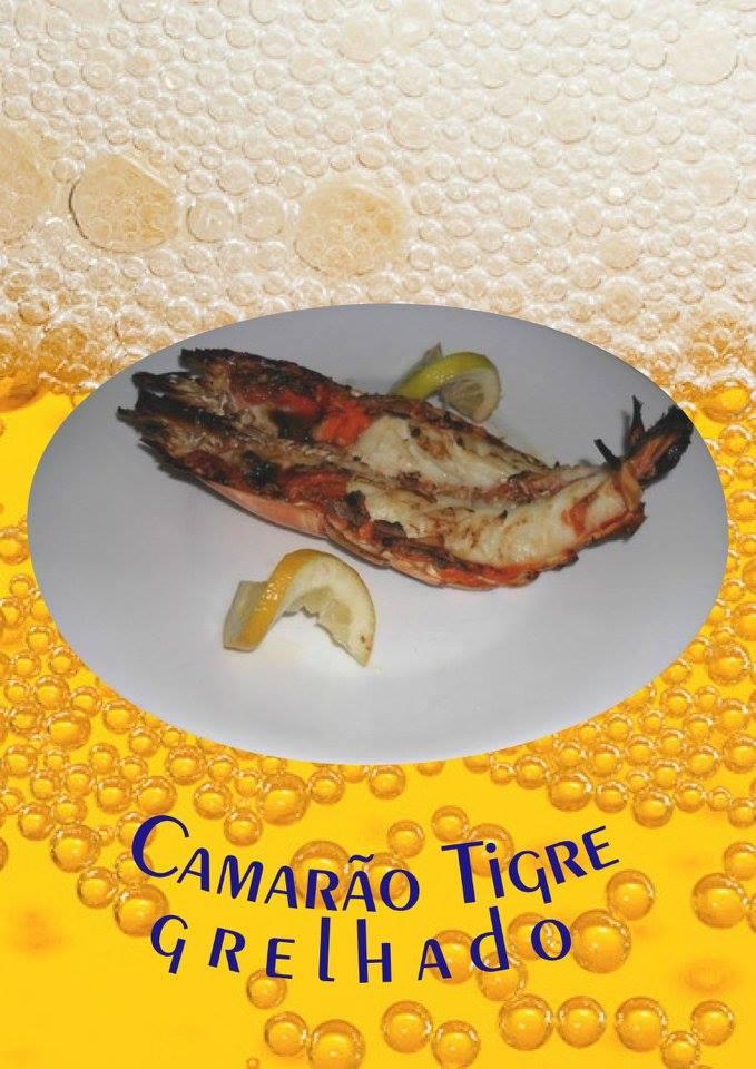 Restaurante Cervejaria Camaroeiro Real