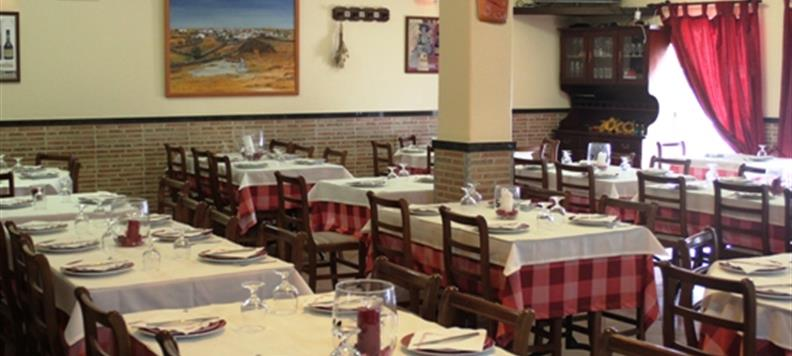 Restaurante O Chafariz