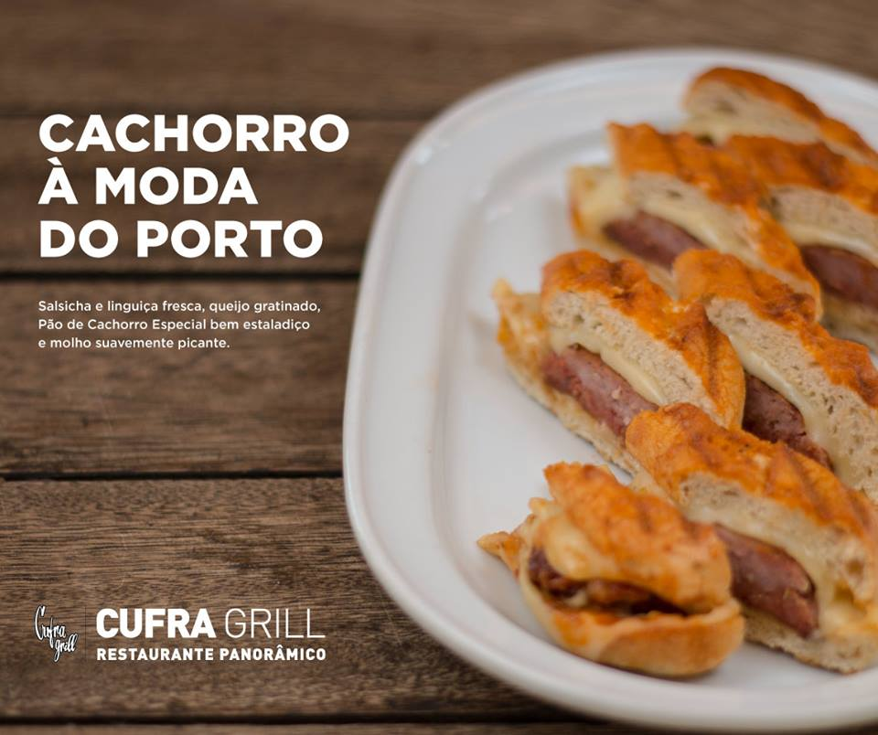 Cufra Grill
