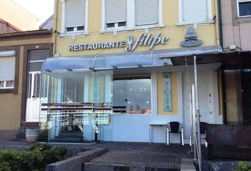 Restaurante O Filipe