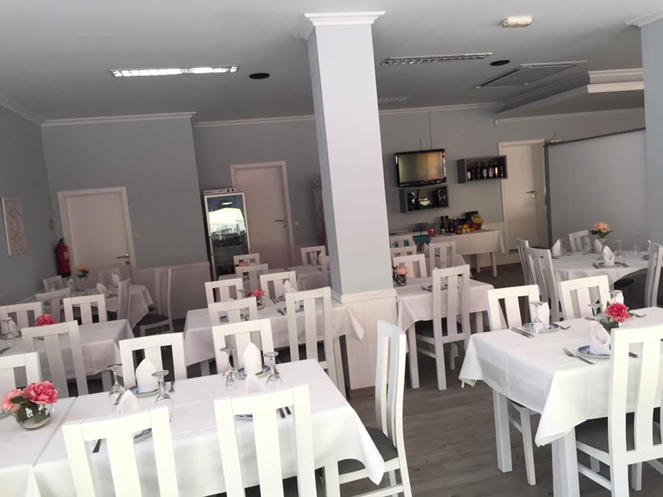 Restaurante Pizzaria Gomes