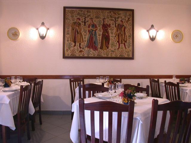 Restaurante Manuel Azinheirinha