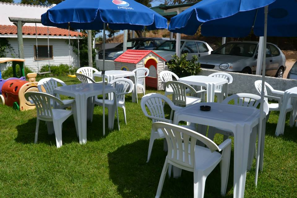 Restaurante Mira Ponte