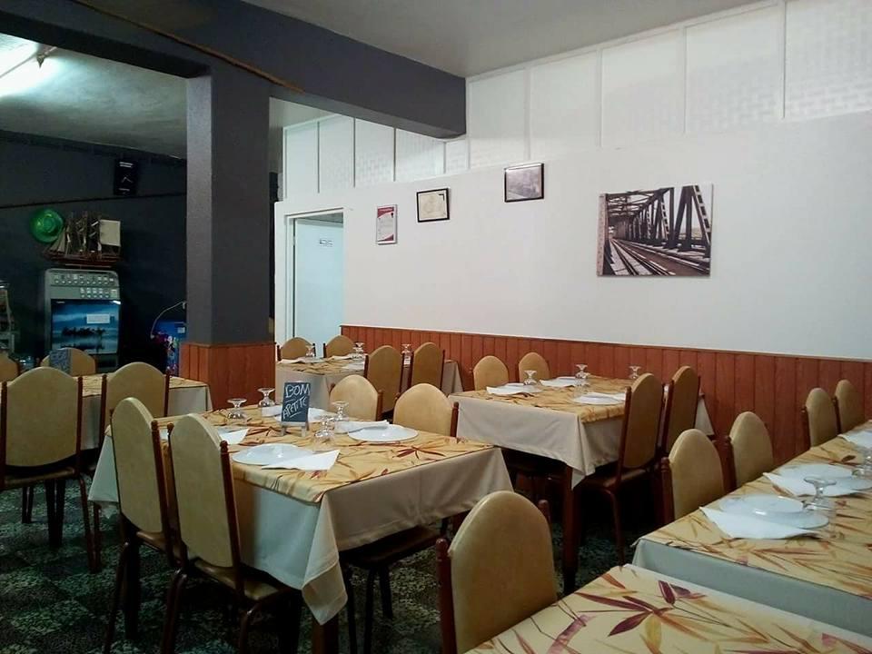 Café Restaurante O Miradouro