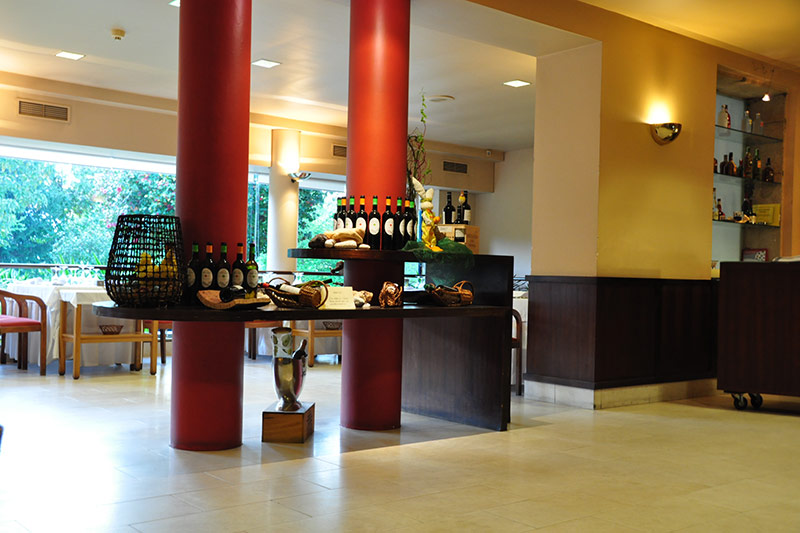 Restaurante Boucinha