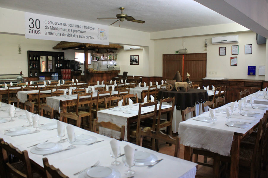 Restaurante Típico do Mezio