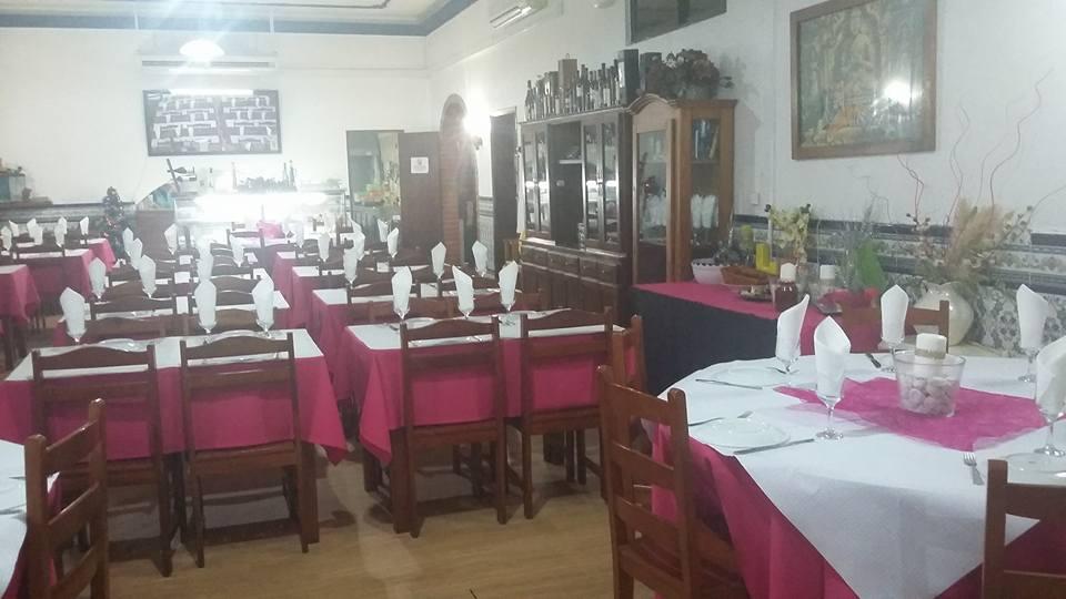 Restaurante Mira Côa