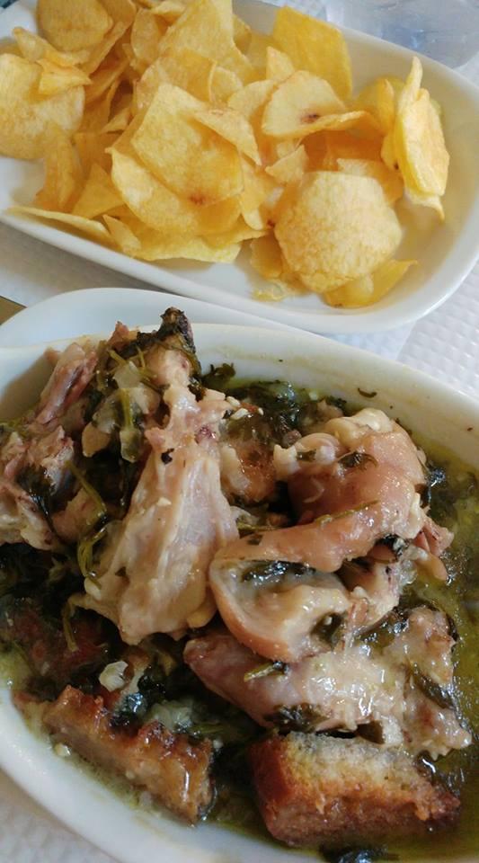 Restaurante O Adro
