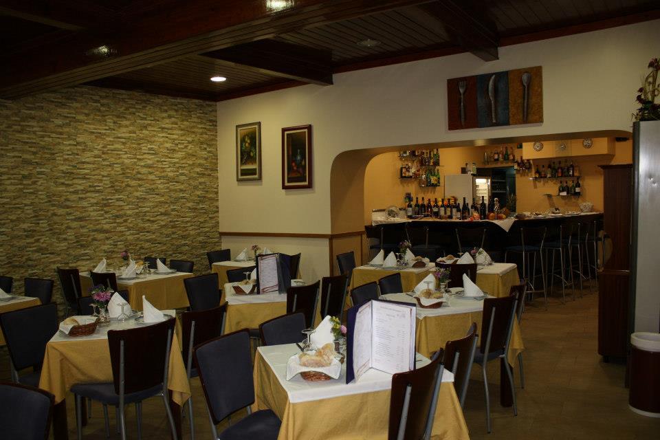 Restaurante Giro
