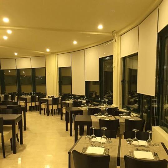 Restaurante do Molhe