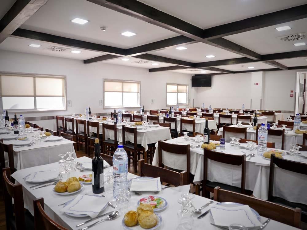 Restaurante A Valenciana