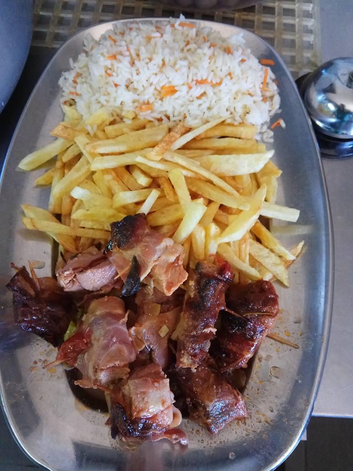 Restaurante O Marinheiro
