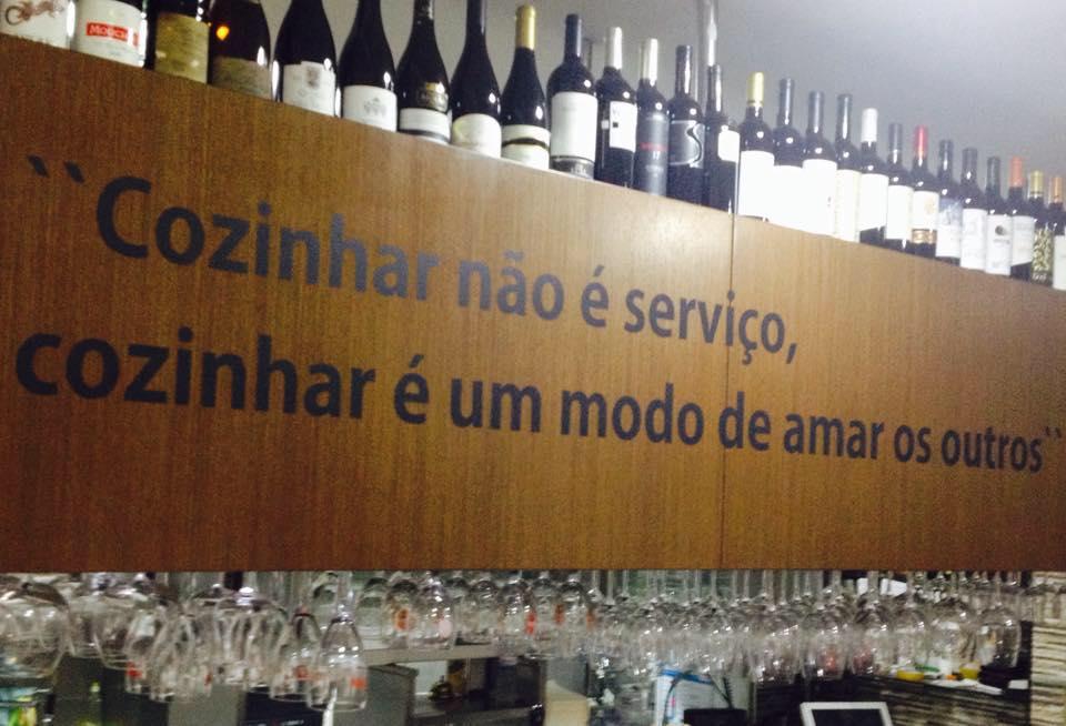 Restaurante Zé do Cozido