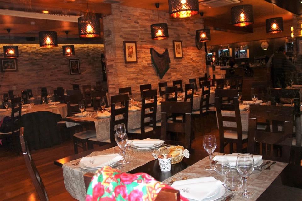 Restaurante Chafarix
