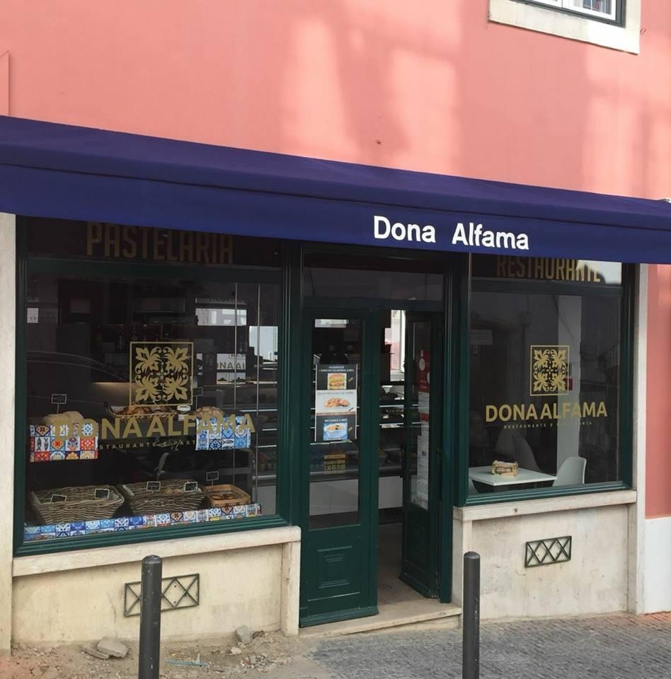 Dona Alfama